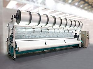 GET Series Warp Knitting Machine