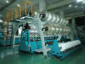 GE296 Series Warp Knitting Machine