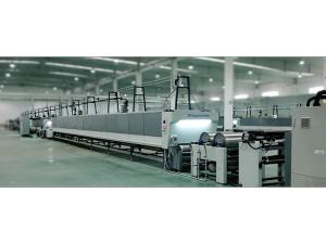 Fabric Wallcovering Printing Drying Line