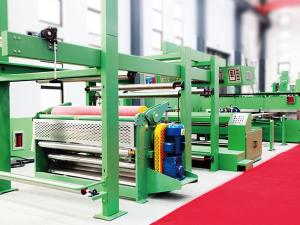 JXB Series Fabric Finishing Stenter Machine
